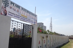 Pearl International School Pic 3
